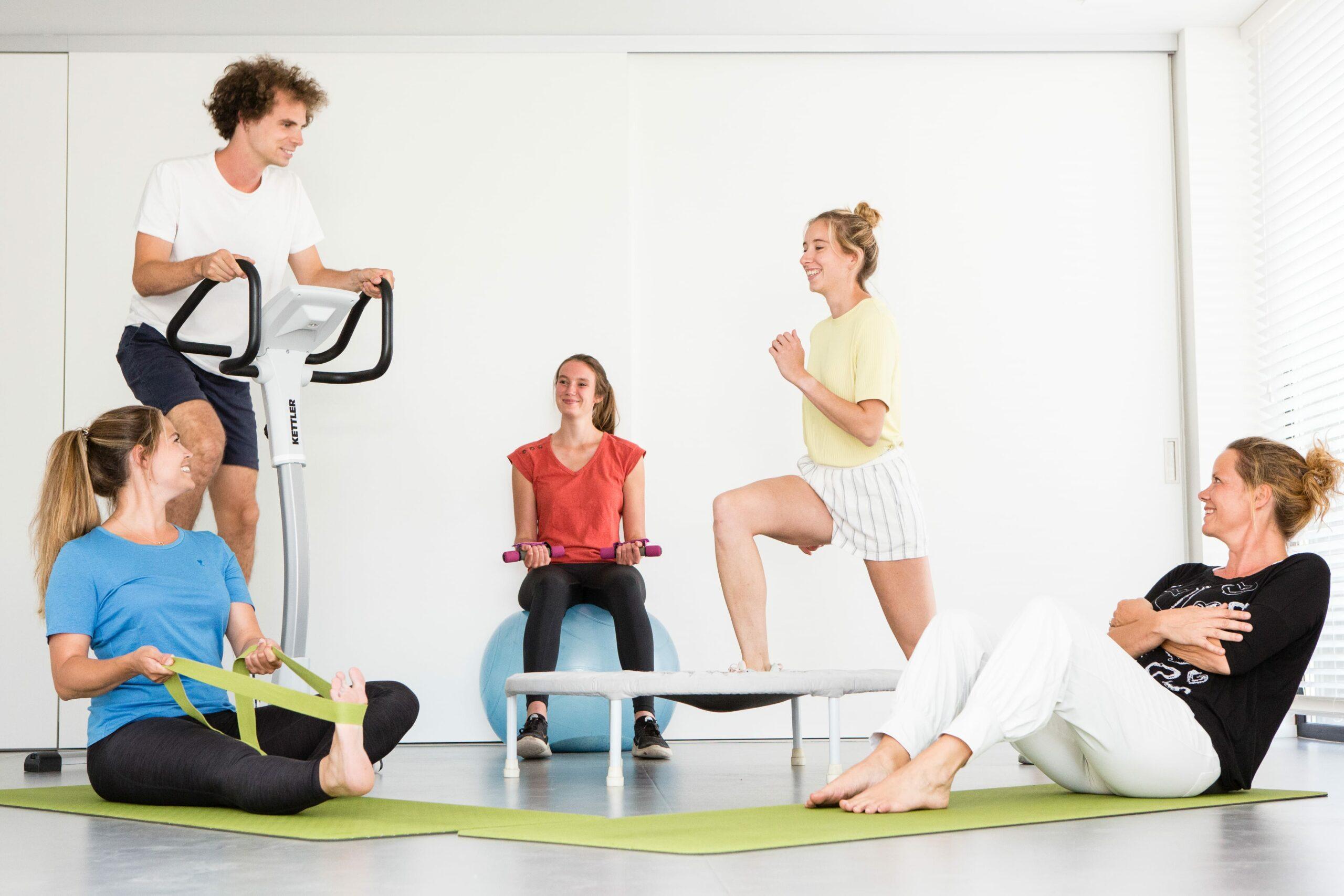 Back in balance kinesitherapie manuele therapie osteopathie en oosterse geneeskunde in Meise 00016