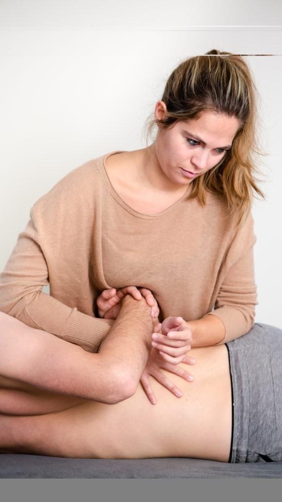 Back in balance kinesitherapie manuele therapie osteopathie en oosterse geneeskunde in Meise 00842