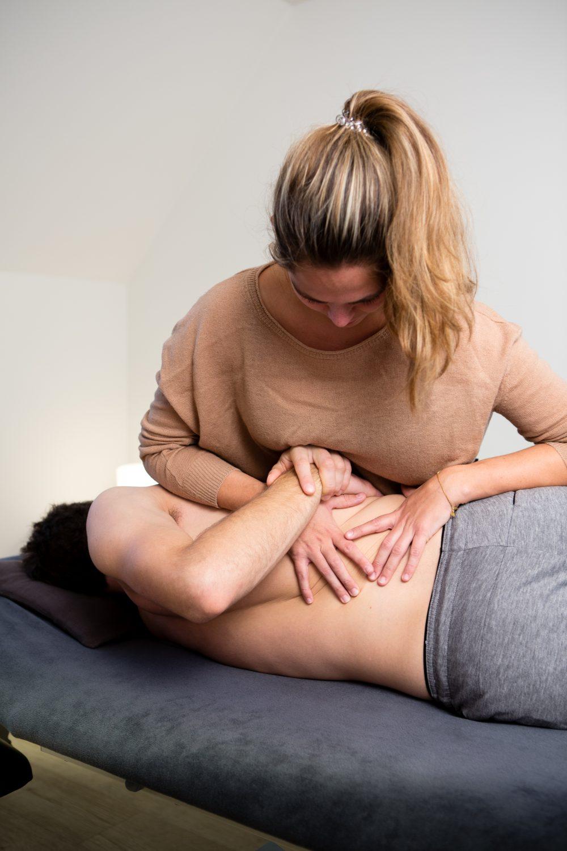 Back in balance kinesitherapie manuele therapie osteopathie en oosterse geneeskunde in Meise 00908